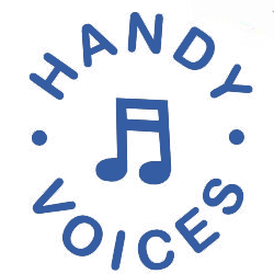 Handy Voices Signing Choir